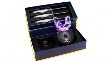 Coco Glam EXCLUSIVE TEETH WHITENING SYSTEM